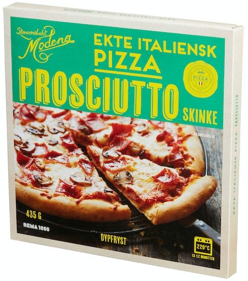 REMA 1000 Pizza Prosciutto 435 g