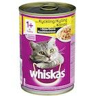 Whiskas Kylling i Saus