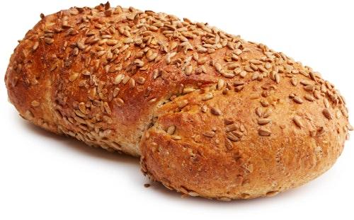 Brødverket Tyrolerbrød Steinovnsbakt, 1 stk