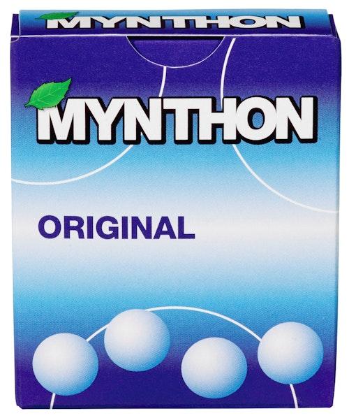 Cloetta Mynthon Original Tyggepastill 30 g