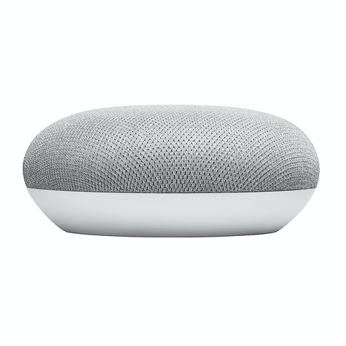 Google Google Home Mini Hvit 1 stk