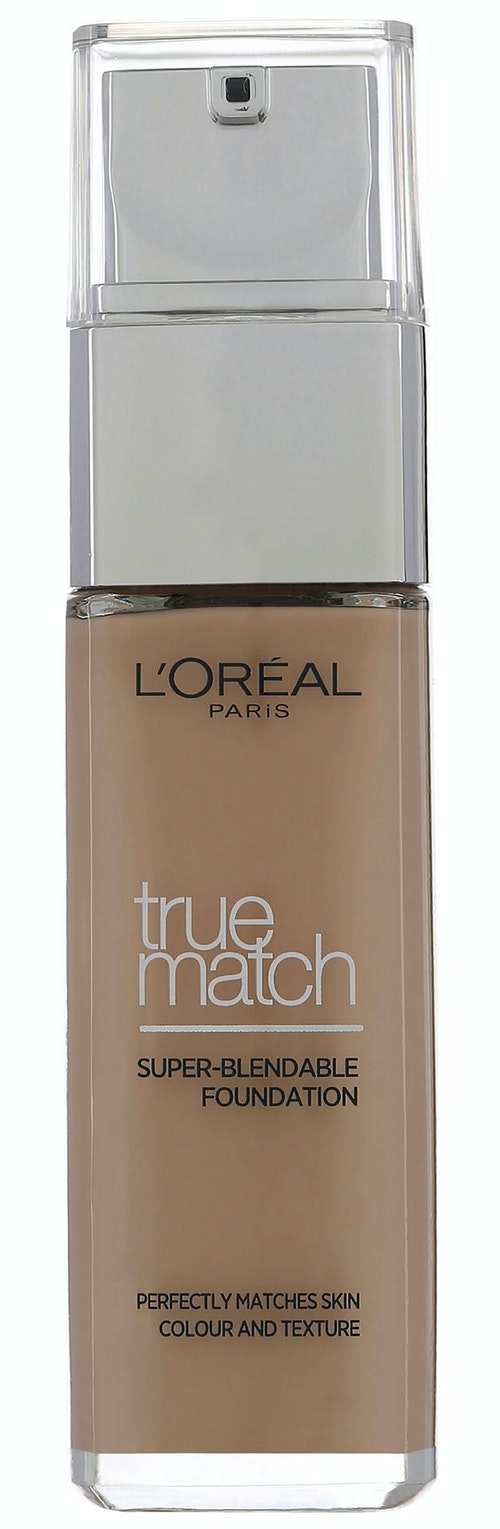 L'Oreal True Match Vanilla 2N Foundation 1 stk