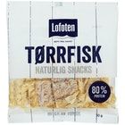 Original Tørrfisksnacks