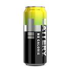 Battery NoCal Lemon&Lime