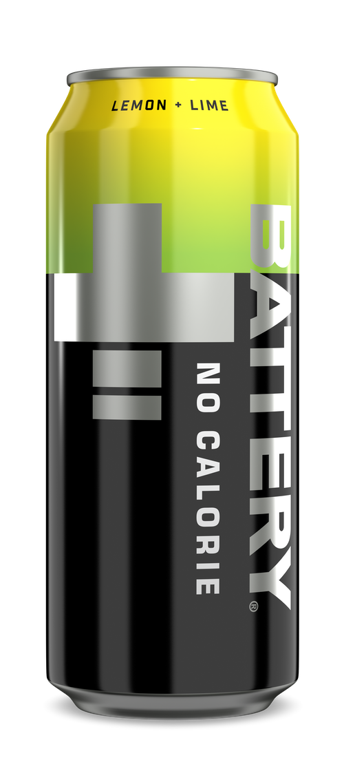 Battery Battery NoCal Lemon&Lime 0,5 l