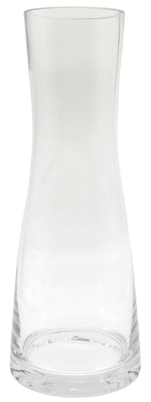 FreshFlowers Vase Konisk 26cm 1 stk
