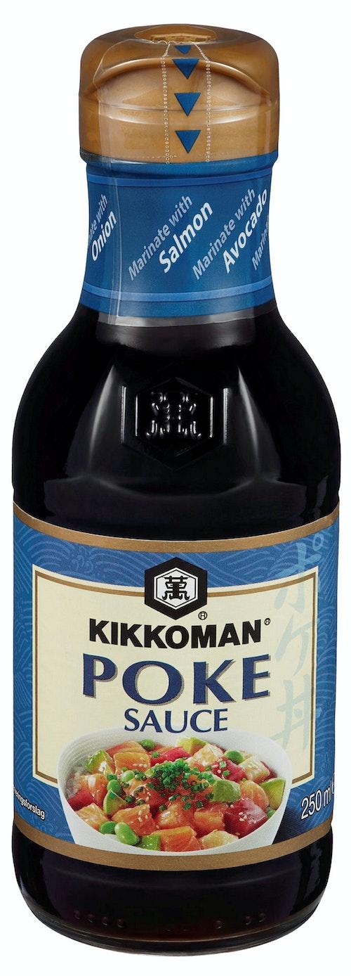 Kikkoman Poke Sauce 250 ml