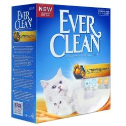 Ever Clean Litter Free Paw Clump 10 l