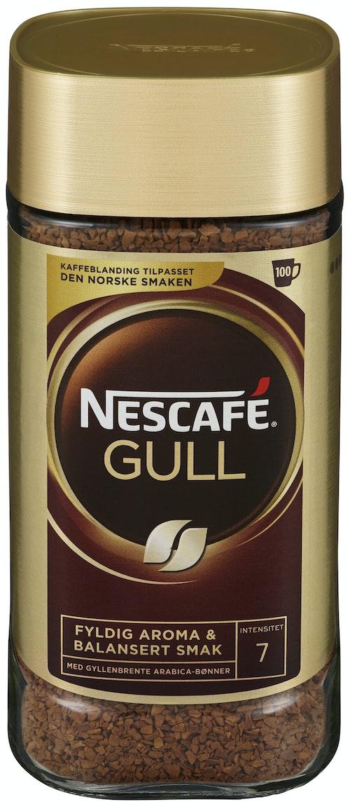Nescafé Nescafé Gull 200 g