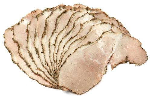 Strøm-Larsen Økologisk Provenceskinke Skivet 200 g