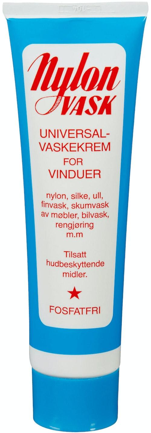 Nylonvask Vaskemiddel Universalvaskekrem, 100 g
