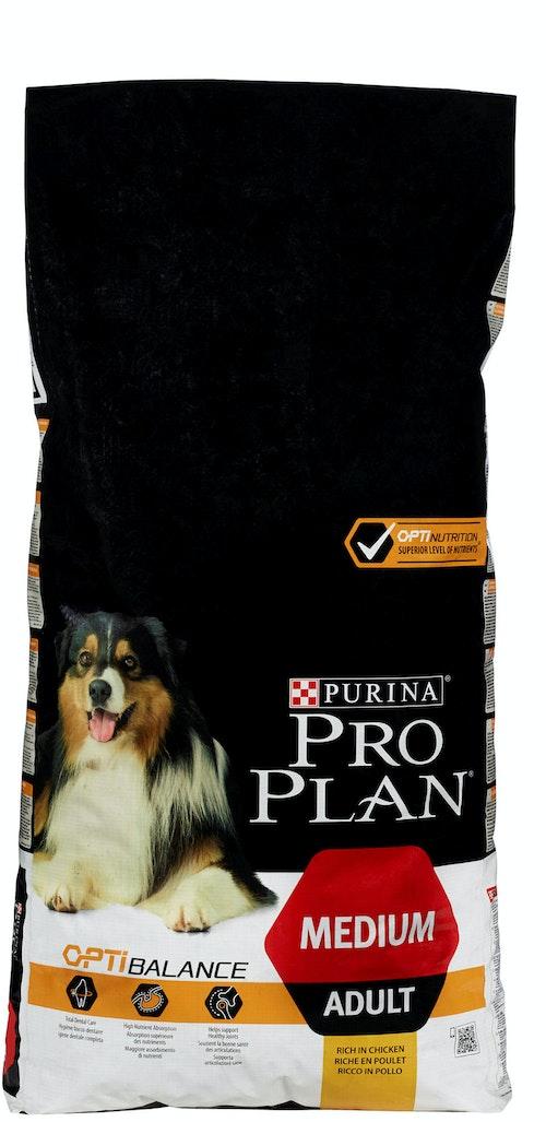 Pro Plan Adult Medium Chicken 14 kg