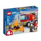 LEGO City Brannvesenets stigebil