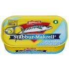 Stabbur-Makrell Hakket Filet