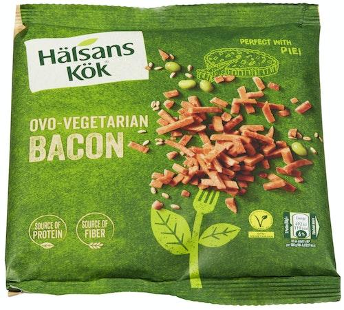 Hälsans Kök Vegetarian Bacon 240 g