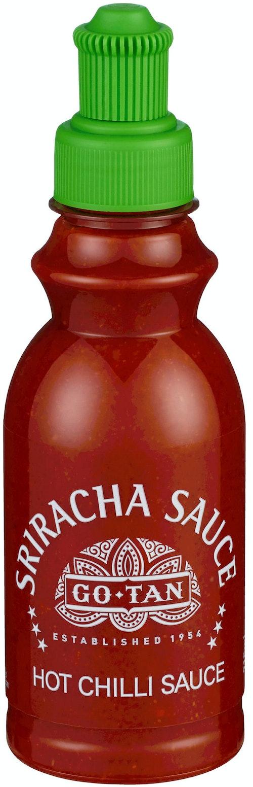 Go Tan Sriracha-Saus 215 ml