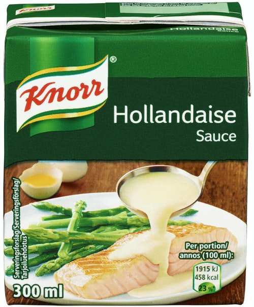 Knorr Hollandaise Ferdigsaus 300 ml