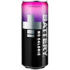 Battery Raspberry
