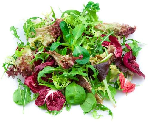 Salatblanding Premium Beger Italia, 400 g