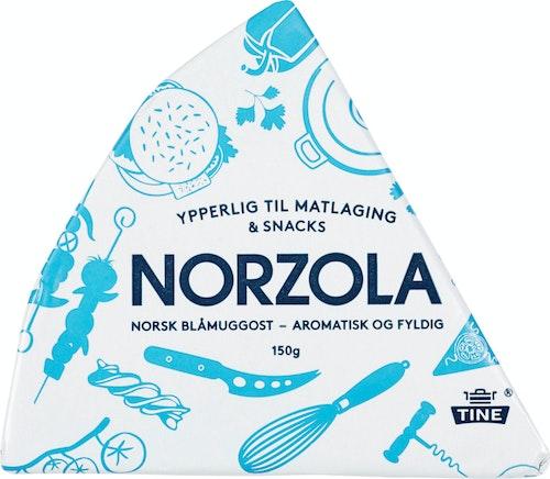 Tine Norzola 150 g