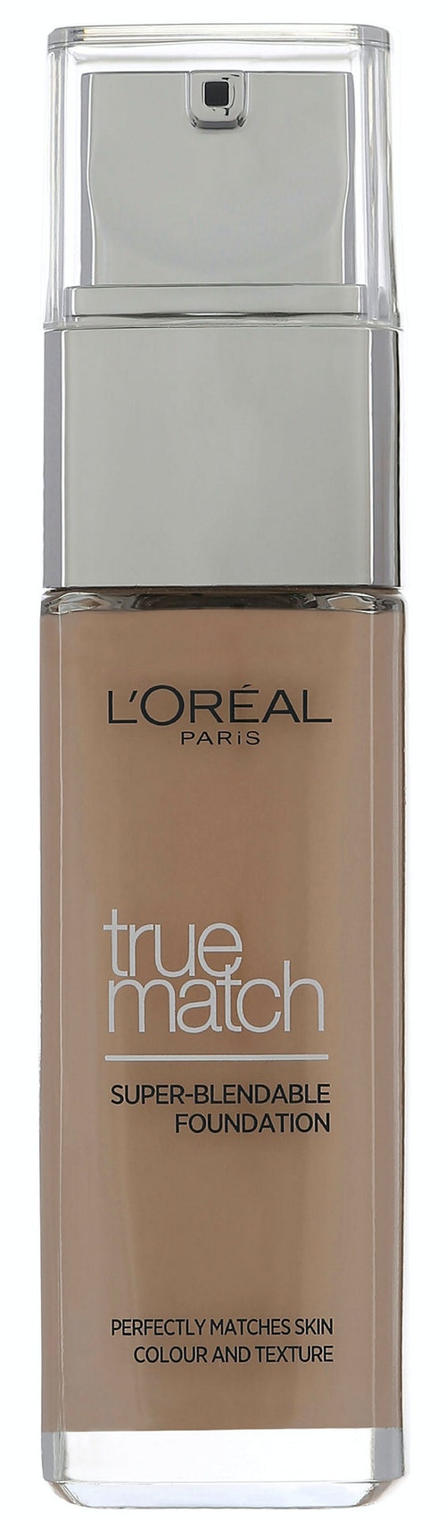 L'Oreal True Match Vanilla Rose 2R/2C Foundation 1 stk