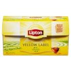 Yellow Label Tea