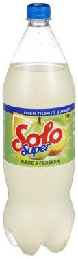 Solo Solo Super Pære & Fersken 1,5 l