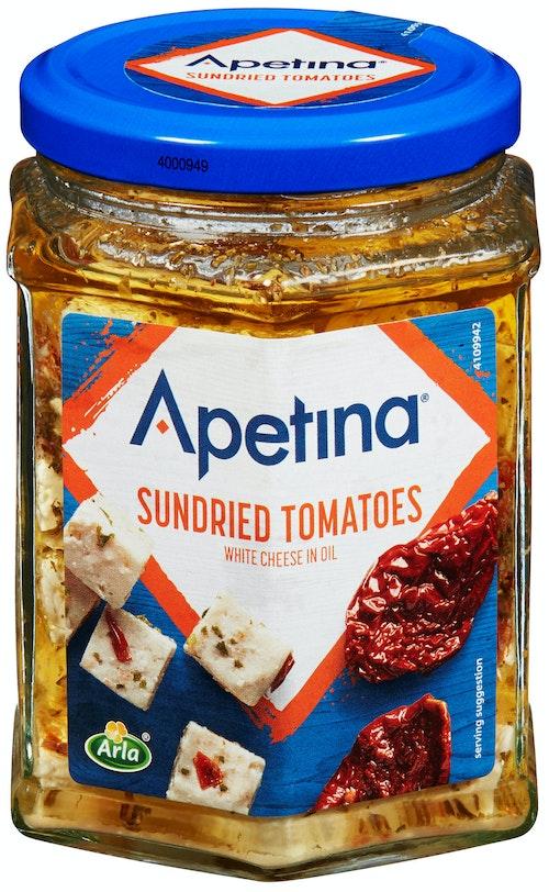 Arla Apetina Med Soltørkede Tomater 265 g