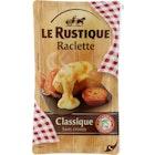Raclette Le Rustique