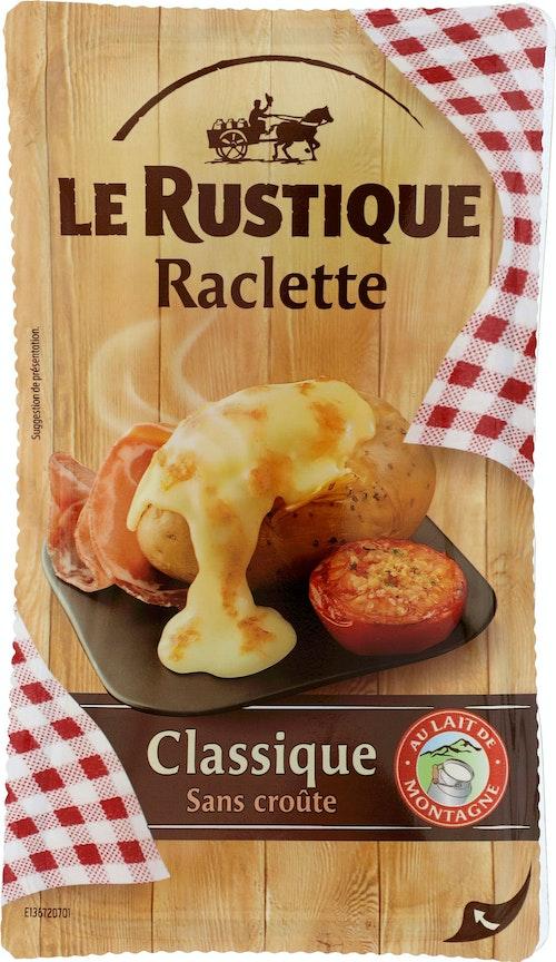 OsteCompagniet Raclette Le Rustique 400 g