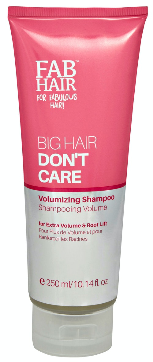 Fab Hair Shampo Volumising 250 ml