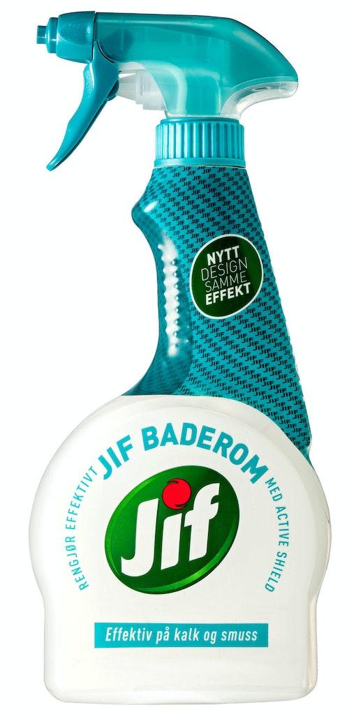 Jif Baderom Spray, 500 ml
