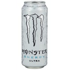 Monster Ultra White