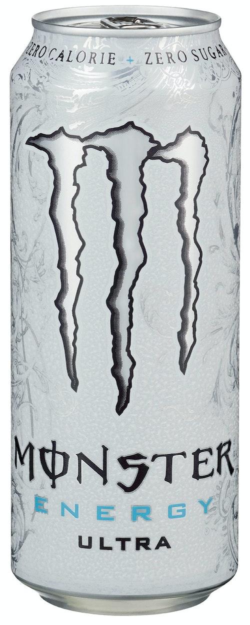 Monster Monster Ultra White 0,5 l