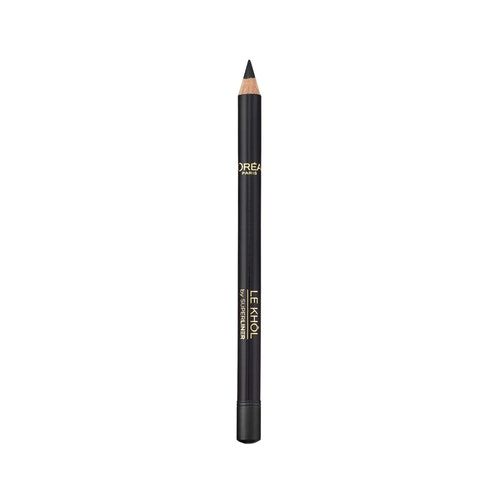 L'Oreal Superliner Le Kohl Midnight Black 1 stk