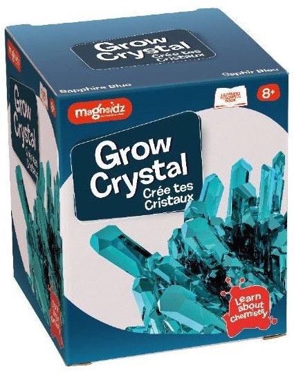 Keycraft Lag krystaller, hobbysett Assortert farge, 1 stk