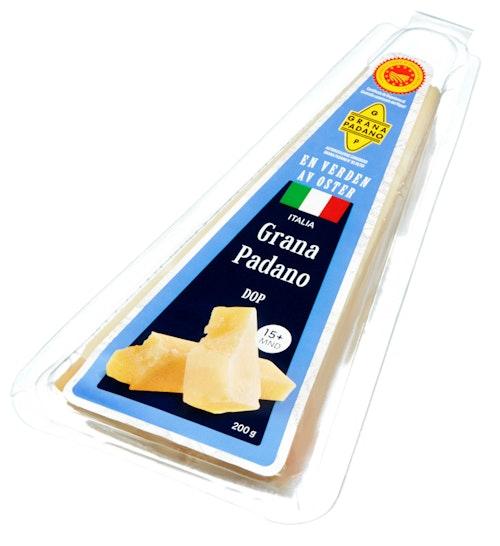 Grana Padano 200 g