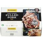 Pulled Pork BBQ