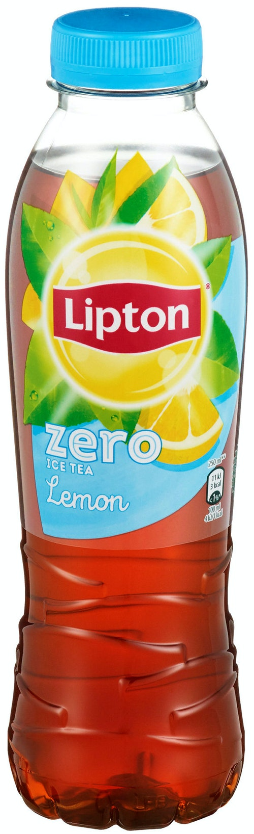 Lipton Lemon Zero Ice Tea 0,5 l
