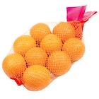 Økologiske Appelsiner