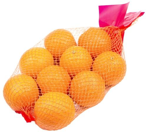 Økologiske Appelsiner Spania, 1 kg