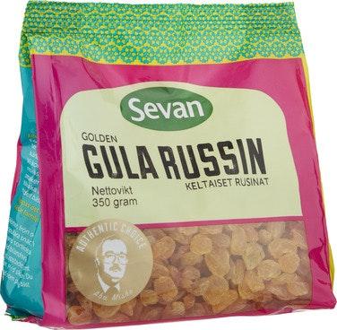 Sevan Russin Gula 350 g