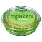 Hummus Med Grønne Erter