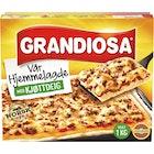Grandiosa Vår Hjemmelagde med Kjøttdeig Pizza