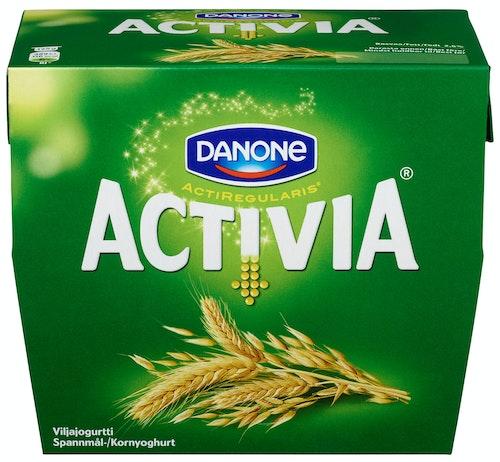 Danone Activia Korn 4x125g, 500 g
