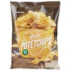 Potetchips Classic Salt