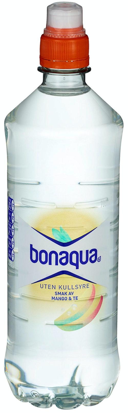 Bonaqua Bonaqua Mango & Tea 0,7 l