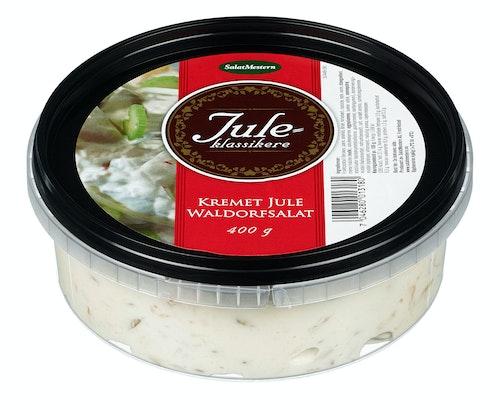 Salatmester'n  Julewaldorfsalat 400 g