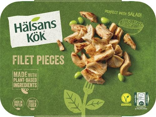 Hälsans Kök Filet Pieces 320 g