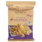 Bondens Beste Havsalt & Pepper